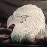 Águila Americano