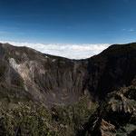 Irazú Volcano National Park (Costa Rica)     © Stephan Stamm