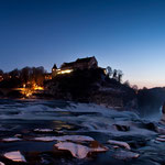 The Rhine Falls (Schaffhausen, Switzerland) - Winter Wonderlands     © Stephan Stamm
