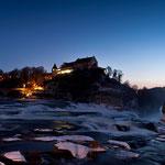 The Rhine Falls (Schaffhausen, Switzerland) - Winter Wonderlands     © Stephan Stamm