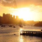 Panorama, Sydney NSW