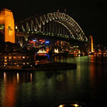 Habour Bridge, Sydney NSW