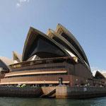 Opera House, Sydney NSW