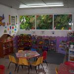 Hermosos salones óptimos para el aprendizale