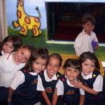 Educamos Niños Felices!!!