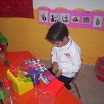 Desarrollamos nuestros programas en base a las diferentes habilidades de cada niño