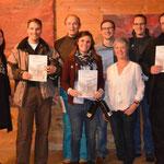 Gruppe Weiberg Marc - 10 bis 16 Jahre