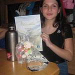 Hannah Alt - 10 Jahre