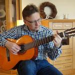 Musizieren (Gitarre, Gesang)