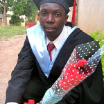 Paul Kalyesubula, Bachelor of Mass Communication, 2013