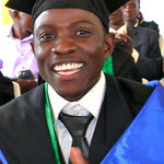 Juma Senono, Bachelor of Public Administration, 2012