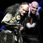 """Marullo"" in ""Rigoletto"" am Theater Gera / ©Sabina Sabovic"