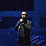 """in """"Soldier Songs"""" am Saarländischen Staatstheater / ©Andrea Kremper"""