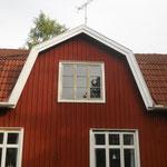 TOLL - (Die Fenster im OG sind nächstes Jahr fällig.)
