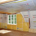 Baustopp wegen Materialmangel. :-)