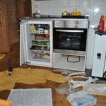 Gehört das wirklich alles zur Kühlschranktür????