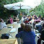 Associazione Cilento Domani Arte e Cultura Mediterranea
