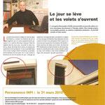 Centre économique magazine Mars 2010