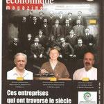 Centre économique magazine Juin 2009