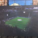 Аренда экрана для футбола