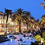 Promenade Split
