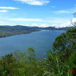 Kratersee Danau Batur