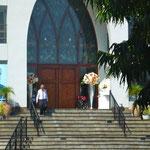 Katholische Kriche, Kuta
