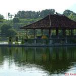 Wasserpalast Ujung (in Karangasem bei Amlapura)