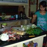 Kochkurs in Amed