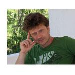 Bernd Somalvico, Theaterpädagoge, Improvisationsschauspieler, Clown