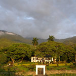OCIO ES CONOCER NUEVOS LUGARES. Hacienda el Paraíso en El Valle. 2013