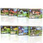 Blocks World Variety Dinosaur K19A