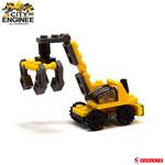 Blocks World City Construction K26A-11A