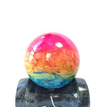 Full Marble Aurora (Pink, Yellow, Blue) フルマーブルオーロラ(ピンク・イエロー・ブルー) SPK-179