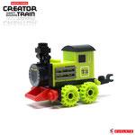 Blocks World Creator Train K34A-2