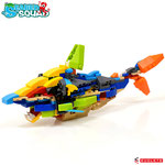 Blocks World Seabed Squad K38A-Combined (Great White Shark)