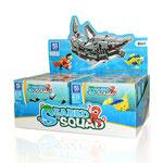 Blocks World Seabed Squad K38A