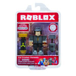 Roblox Core Figures Wave 4 (Car Crusher: Panwellz)