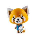 Sanrio Aggretsuko Blind Box Mini Figure Series (Aggretsuko Crying)