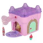 Funlockets Limited Edition Secret Castle
