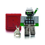 Roblox Mystery Figures Series 4 (wish_z)