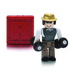 Roblox Mystery Figures Series 4 (badcc)