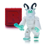 Roblox Mystery Figures Series 4 (Yeti)