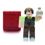 Roblox Mystery Figures Series 4 (Club Boates: Proprietor)