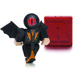 Roblox Mystery Figures Series 4 (Crimson Catseye)