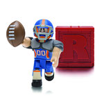 Roblox Mystery Figures Series 4 (Roblox High School: Quarterback)