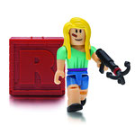 Roblox Mystery Figures Series 4 (Natural Disaster Survivor)