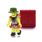 Roblox Mystery Figures Series 4 (Design It: Safari)