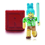 Roblox Mystery Figures Series 4 (Icebreaker)