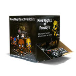 Five Nights at Freddy's Backpack Hangers (CDU)